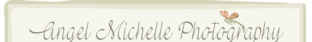 angelmichellephoto.com logo